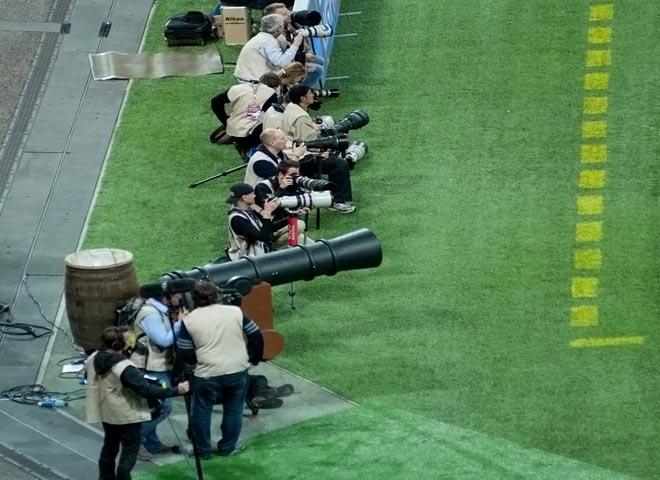13971 650 - عکاسی ورزشی چیست و چگونه انجام میشود؟