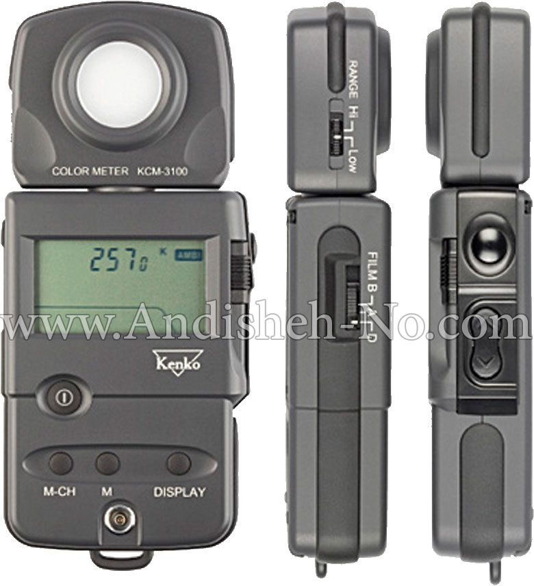 4Kelvin%20variety%20of%20instruments%20and%20its%20use%20in%20photography - کاربرد کلوین سنج در عکاسی و فیلمبرداری