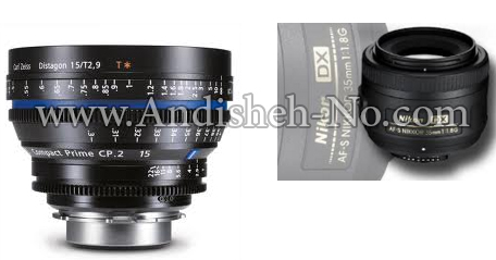 1Fixed%20lens%20photography - لنز فیکس چیست
