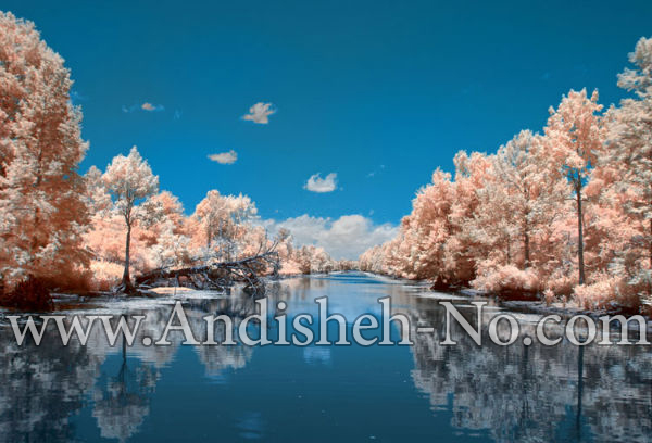 11The%20use%20of%20infrared%20photography - مادون قرمز در عکاسی