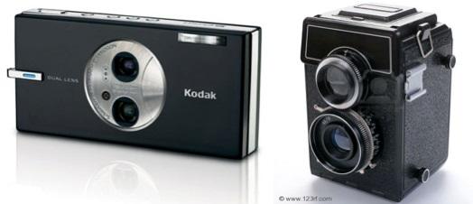 jkhk - نحوه ثبت یک تصویر در دوربین های آنالوگ