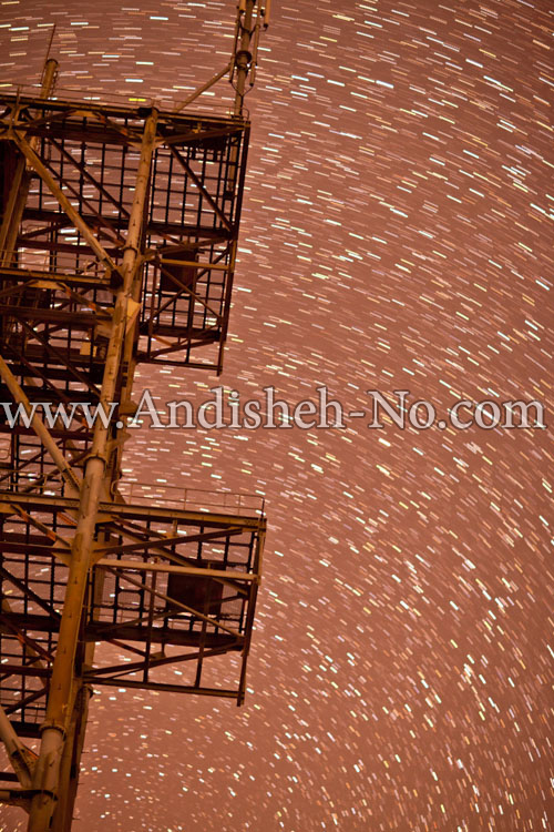 19Light%20spot%20shooting%20stars - نحوه عکاسی از ستارگان چگونه است
