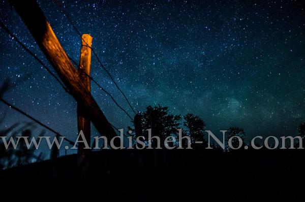 2How%20to%20photograph%20the%20stars - نحوه عکاسی از ستارگان چگونه است