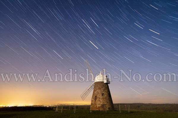 عکاسی با ستارگان