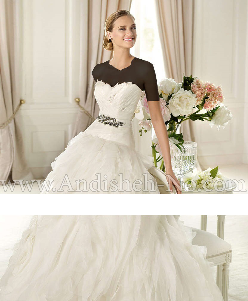 2Essential%20Tips%20On%20Choosing%20Wedding - نکات مهم در انتخاب لباس عروس