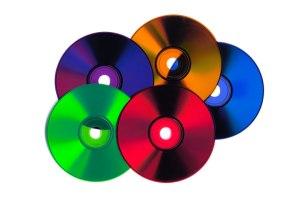 123436 455 - تفاوت cd و dvd در چیست؟