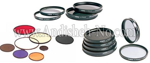 1 1Spiral%20filter%20in%20photography - نواع فیلتر های دوربین عکاسی و فیلمبرداری