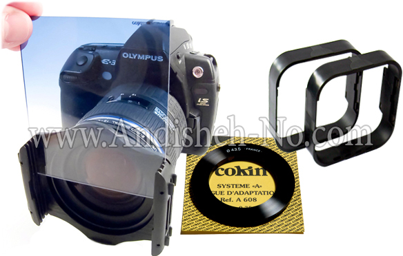 2 2Filter%20slider%20on%20camera - نواع فیلتر های دوربین عکاسی و فیلمبرداری