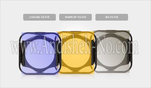 2Filter%20slider%20in%20photography - نواع فیلتر های دوربین عکاسی و فیلمبرداری