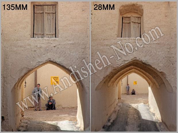 2tele%20Lens%20used%20in%20photography - مفهوم واید و تله در تصویربرداری