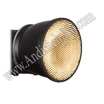 5Application%20Cap%20Honeycomb%20Lighting%20Photo - انواع تجهیزات نورپردازی و کاربرد آنها در عکاسی و فیلمبرداری
