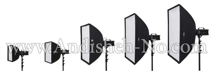 8Soft%20box%20lighting%20applications%20Photo - انواع تجهیزات نورپردازی و کاربرد آنها در عکاسی و فیلمبرداری