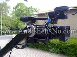 1Camera%20Crane%20and%20its%20application - کرین چیست و کاربرد آن در فیلمبرداری