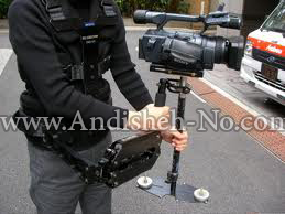 3Steadicam%20vest%20and%20function%20in%20video - استدی کم چگونه کار می کند