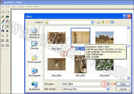 3How%20to%20reduce%20the%20file%20size%20of%20the%20movie - چه چیز باعث کم حجم شدن یک فایل عکس میشود
