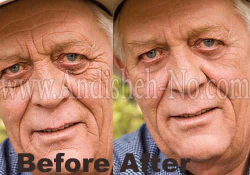 1Healing%20brush%20and%20apply%20it - Healing brush چیست و کاربرد آن