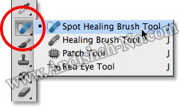 7Photo%20restoration%20by%20Healing%20Brush - Healing brush چیست و کاربرد آن