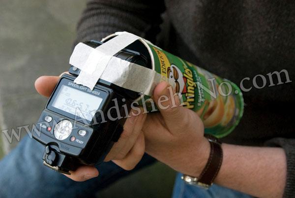 کاربرد اسنوت در عکاسی