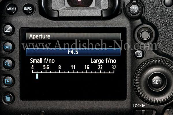 8Camera%20settings%20to%20reduce%20the%20consumption%20of%20Photo - چگونه از فلو و محو شدن عکس در عکاسی جلوگیری کنیم