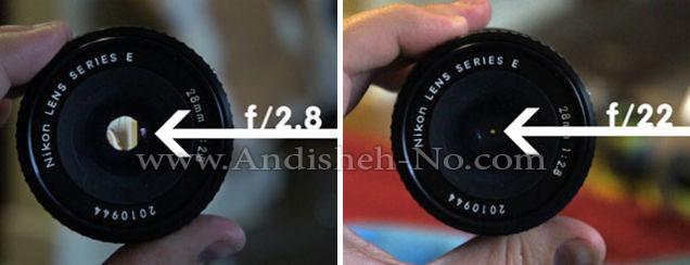 3Low light%20shooting - چگونه در تاریکی و نور کم عکاسی کنیم
