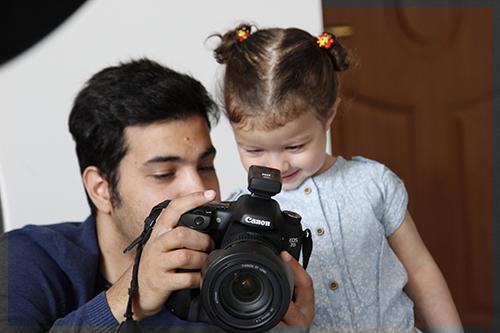 nila2 - چگونه یک آتلیه عکاسی موفق داشته باشیم