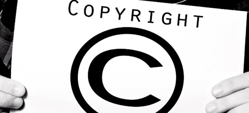 مجوز کپی رایت و مالکیت فکری