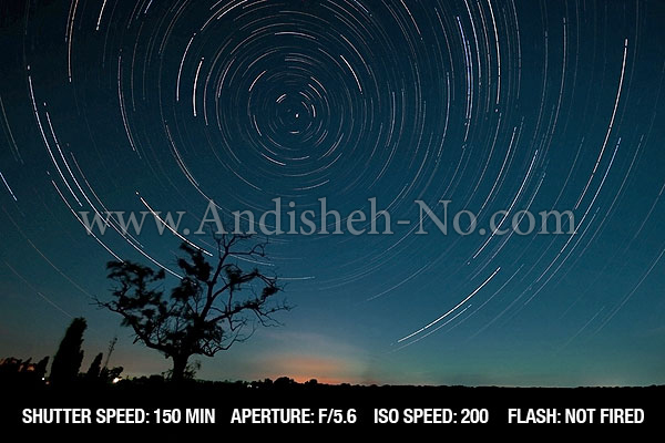 1Feature%20photography%20in%20the%20sky - عکاسی از آسمان در شب چگونه انجام میشود