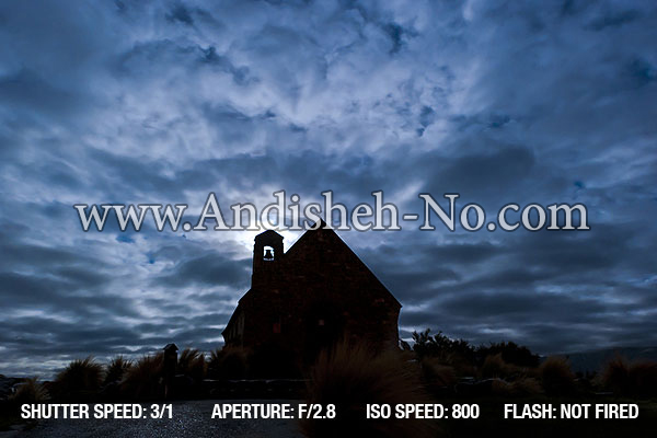 6Photography%20of%20the%20sky%20and%20the%20stars%20at%20night - عکاسی از آسمان در شب چگونه انجام میشود