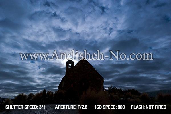 6Photography%20of%20the%20sky%20and%20the%20stars%20at%20night - عکاسی از آسمان در شب چگونه انجام میشود