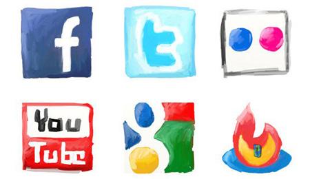 icon%20Social%20networks - آتلیه عکاسی اندیشه نو در شبکه های ویژه اینترنتی Social networks
