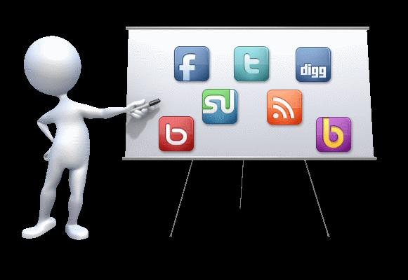social%20media%20social%20network - آتلیه عکاسی اندیشه نو در شبکه های ویژه اینترنتی Social networks