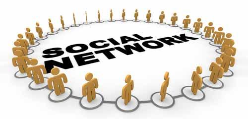 social%20networking - آتلیه عکاسی اندیشه نو در شبکه های ویژه اینترنتی Social networks