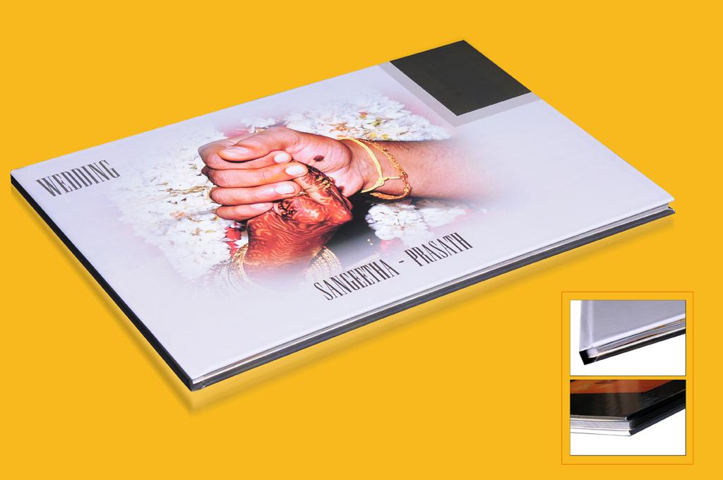 آلبوم دیجیتال عروسی ، نامزدی ، حنابندان ، عقد ( عروس و داماد ) اندیشه نو