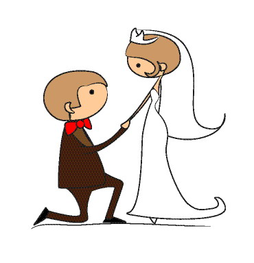 wedding cartoon vector%201 - لیست قیمت و تعرفه منویی فیلمبرداری و عکاسی اندیشه نو در تابستان 92