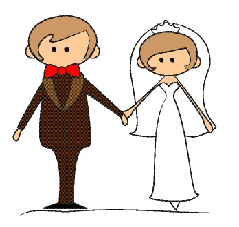 wedding cartoon vector%2013 - نمونه فرم قرار خدمات و تشریفات مجالس عروسی ( کترینگ )