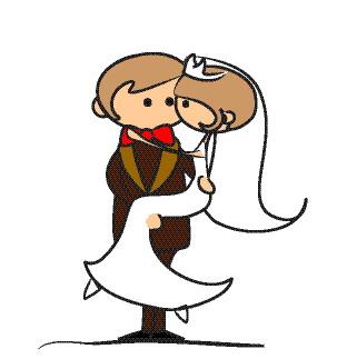 wedding cartoon vector%206 - لیست قیمت و تعرفه منویی فیلمبرداری و عکاسی اندیشه نو در تابستان 92