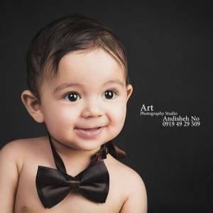 4 andisheh no special gesture photo children 300x300 - آتلیه عکاسی کودک و عکس نوزاد