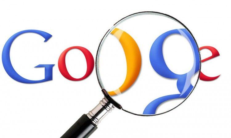 جستجوی پیشرفته گوگل در سایت